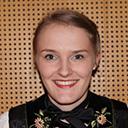 Katharina Lorünser : Marketenderin